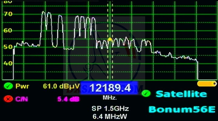 dxsatcs-com-ku-band-reference-gain-express-at1-56-e-east-beam-lhcp-spectrum-analysis-span-1500-mhz