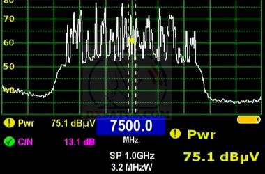 dxsatcs-com-wgs-3-wgs-f3-12-west-x-band-reception-spectrum-analysis-7250-7750-mhz-lhcp-vector-span-1ghz-01n