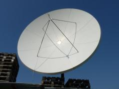 Chinasat 9 at 92.2 e _ abs-s system_ dxsatcs waveguide line _16