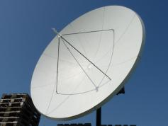 Chinasat 9 at 92.2 e _ abs-s system_ dxsatcs waveguide line _18