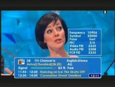 Astra 2D at 28.2 e-2d north spot-freesat-sky-bbc-itv-archive 2.2.08-10 906 V ITV 1 relative quality