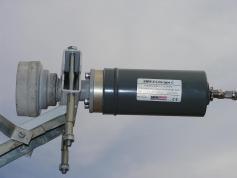 SMW  X  LINE and Quarterwave transformer C 120 to WR 75  01