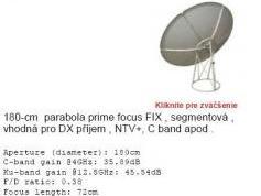 PF 180 cm iron sheet data