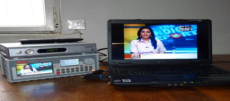 Insat 4B at 93.5e-dd direct plus india-11 150 V PTC News-pc-00n