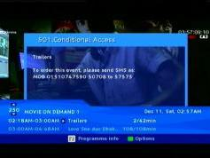 NSS 6 at 95.0 e-Indian footprint-packet Dish TV-12 595 H PPV Movie on Demand-03