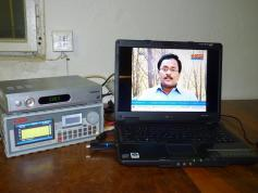 Insat 3A at 93.5 e-3 820 V DD Saptagiri-PC-09