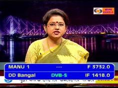 Insat 3A at 93.5 e-3 732 V DD Bangla India-IF data