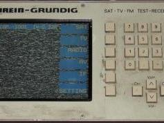 Kathrein Grundig detail panel
