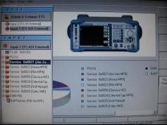 Measat 3A at 91.5 e _ Global footprint in C band_4 120 H Packet unn._ TS ASI 01
