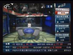 Chinasat 9 at 92.2 e _ footprint in KU band _12 092 L CFC Xinhua China_snapshot 06