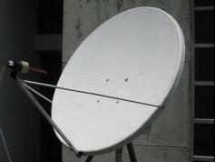 Chinasat 9 at 92.2 e _ footprint in KU band _offset 120 cm