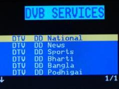Insat 4B at 93.5 e _ 3 925 H DD Doordarshan_NIT 01