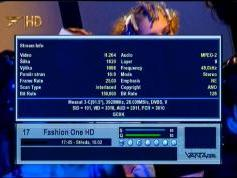 Fashion One HDTV USA-00