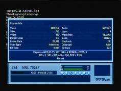 feed 11 111 V Norsat NNL 702703-express am22 at 53.0e-06
