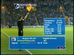 ARQIVA OU ch 2 GB Intelsat 902 at 62E  01