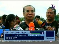 feeds 4 129 H NBT Chantaburi Thaicom 2 at 78.5E Regional beam  01