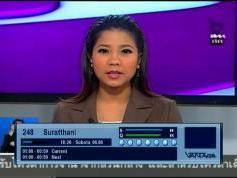 feeds 4 135 H NBT Suratthani Thaicom 2 at 78.5E Regional beam  01