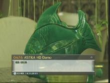 Astra 1E at 23.5E 12 032 H ASTRA HD Demo LUXE TV DVB S2 MPEG 4 HD 01