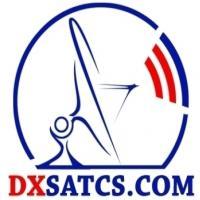 dxsatcs logo