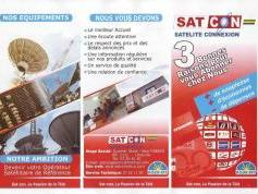 New Sat-Con Brochure April 2009