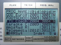 Eutelsat W2 at 16.0 e _ wide footprint_11 166 H Packet RRSat Global_NIT data