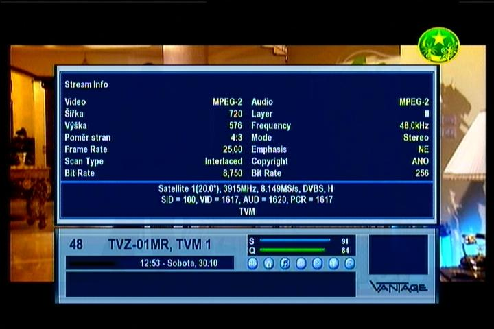 Arabsat 2B at 20 0°E | CZECH AND SLOVAK DX SATELLITE CLUB