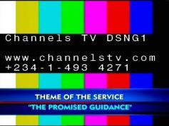 Intelsat 905 at 24.5 w _ global footprint _ 4 165 R feed Channels TV DSNG 1 Nigeria_test card