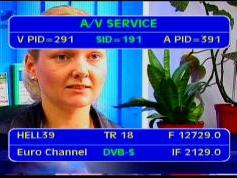 Hellas Sat 2 at 39.0 E _ 12 729 V  Packet Dolce TV_ VA pids data