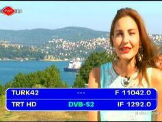 Turksat 2A 3A at 42e-11 042 V TRT HD-IF data