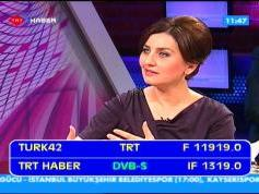 Turksat 2A 3A at 42e-11 919 V packet TRT-IF data