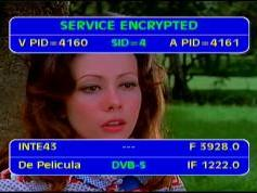 Intelsat 11 at 43.0 w_C band_Americas Europe footprint _ 3 928 H Televisa Networks   _ IF data