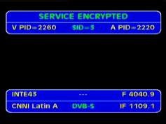 Intelsat 11 at 43.0 w_C band_Americas Europe footprint _ 4 040 H CNN Latin America  _ IF data