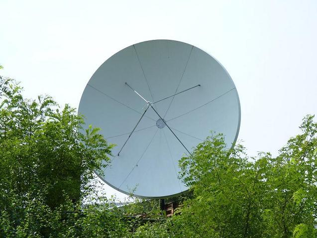 Intelsat 12 at 45.0e-PF Prodelin 3.7 m 02