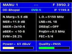 Insat 3A at 93.5 e _ 3 950 V DD Bhopal _ Q data