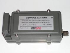 SMW PLL LNB with LOF stability 150 kHz and LOW phase noise  nr9
