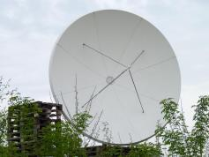 Measat 3 at 91.5 e_south asian footprint in ku band_sun direct_PF Prodelin 3.7 m