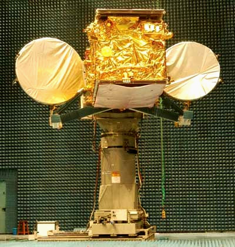 insat 4b before launch insat 4b launch insat 4b satellite source isro ...