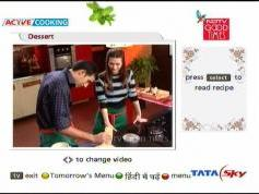 Insat 4A at 83.0 e_indian footprint_TATA-Sky-receiver-Interactive TV-ACTVE Cooking-47