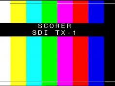 Hellas Sat 2 at 39.0 E _ 11 142 V test card Scorer feed