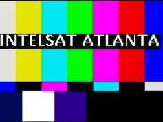 Intelsat 11 at 43.0 w_C band_Americas Europe footprint _ 3 836 H test card Intelsat Atlanta