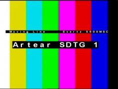 Intelsat 11 at 43.0 w_combined footprint_4 173 H test card Europa 1 Artear SDTG 1
