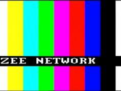 Intelsat 906 at 64.0 E _ C band _ 3 998 RC MPEG-4  Zee Network test card