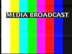 10 803 H testcard Mediabroadcast Astra 1E at 23.5E
