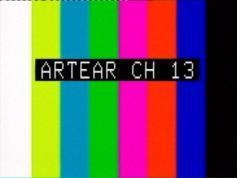 ARTEAR CH 13 PAS 43W