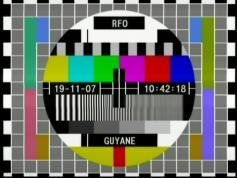 RFO Guyane FEEDS 5W