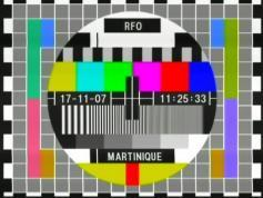 RFO Martinique 5W