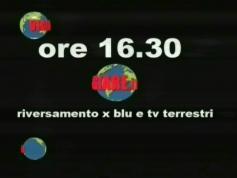 feed ALFA 4 LINK LU 11 123 MHz Vpol SR 1 600 Padova Italy 01