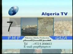 infocard PMP Gaza Algeria TV 12 739 H Badr 4 26E 01