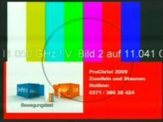 test card 11 083 V Pro Christ Chem AB 3 at 5wku