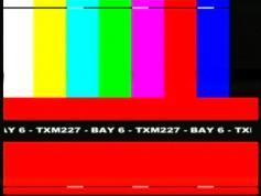 test card 11 137 H Star tv Hotbird 13e